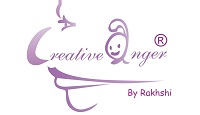 Creative Anger by Rakshi